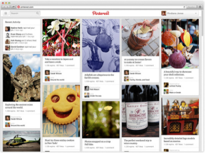 New Look Pinterest
