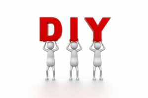 Do-It-Yourself-Pinterest