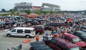 Tailgate Boards on Pinterest